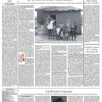"""""""Die Finanzkrise tötet Menschen"""" – Jean Ziegler"""