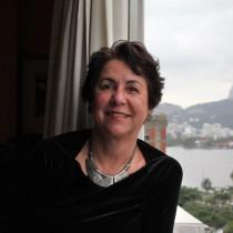 """""""Brasilien, Land des schönen Scheins"""" – Sonia Fleury"""