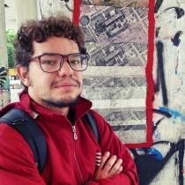"""""""Olympia spaltet Rio"""" – Renato Cosentino"""