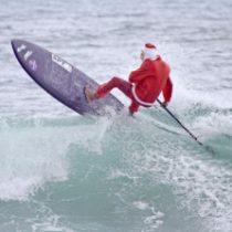 Heiße Weihnacht in Brasilien
