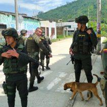 Kolumbien: Zwischen allen Fronten