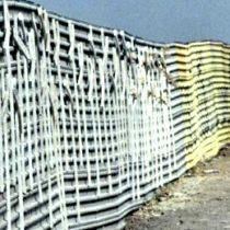 Die Mauer von Mexiko