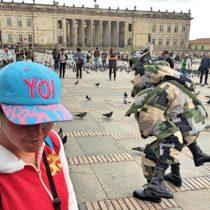 Bogotá:  Die Zukunft der Erinnerung