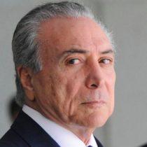 Brasiliens Präsident in der Falle