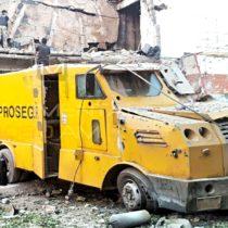 Paraguay: Überfall des Jahrhunderts